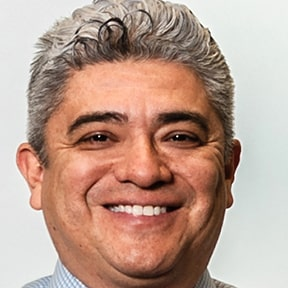 Portrait Image of Mr. Rodriguez