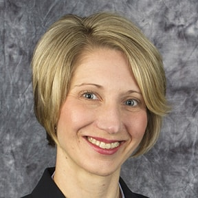 Portrait Image of Ms. Keag