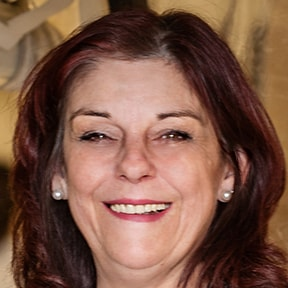 Portrait Image of Ms. Obrenovic