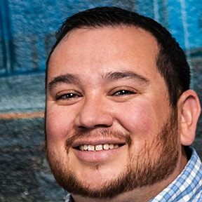 Portrait Image of Mr. Torres