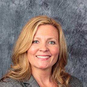 Portrait Image of Ms. Ragland