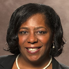 Portrait Image of Mrs. Gatling