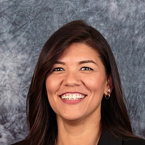Portrait Image of Ms. Verdiguel