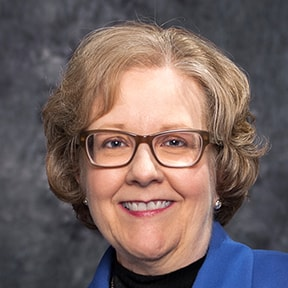 Portrait Image of Ms. Bates